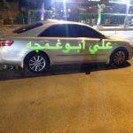 خالد الزنتانى ..نبعت سلام