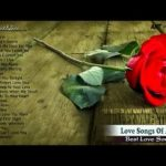 Top 100 Romantic songs of all time ღ Best english love songs of the 80s 90s Playlist
