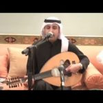 الفنان عبدالعزيز الضويحي أغنية تناديني جلسة خاصة