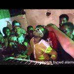 نيجيري&عمر العرضه&بودي & من حفلة اولاد نيجيري