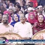 تيراب الكوميديا _ حفل مصرف السلام 2012