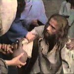 ترنيمة يا يسوع تعبان