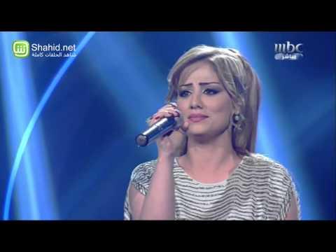 Mp3 تحميل Arab Idol حلقة البنات برواس حسين قدك المياس أغنية