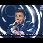 Arab Idol حازم شريف أنا يا طير الحلقات المباشرة