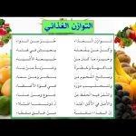 نص المسلم الصغير للصف الثالث الابتدائي ف1 ـ المنشد أبو رهف
