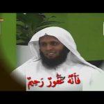 الشيخ/ منصور السالمي ونايف الصحفي