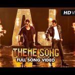 Gangster Baby (Uncut Audio Song)   Action Jackson   Sonakshi Sinha & Manasvi Mamgai