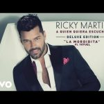 La Mordidita - Ricky Martin Letra (video Lyrics) ft. Yotuel