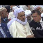 علي طرمون في بلدة عمر (موال رحلة الحج)