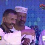 محمد النصري حفل بورتسودان 1