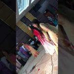 """صدى البلد   وقفة احتجاجية لطلاب دولة تشاد أمام سفارتهم بالقاهرة تضامنا مع""""زهرة"""""""