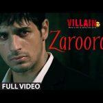 Zaroorat ( ek villain)