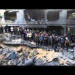 يا غزة بيوم النصر