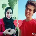 حقيقه قصه حب فادي وايه اللي قلب السوشيال ميديا احلي اتنين شوفتهم ف حياتي ❤💕🌹😍😍