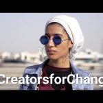 YouTube Creators for Change Maha Jaafar WhereAreYouFrom