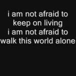 My Chemical Romance Famous Last Words lyrics in video MCR