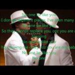 PSquare No One Like You Lyrics
