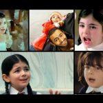 هل تذكرون الطفلة التي ظهرت في عمر وسلمى شاهدوا كيف أصبح شكلها
