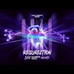 Planet Perfecto Knights ResuRection Maurice West Remix Extended Mix