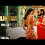 Yo Yo Honey Singh MAKHNA Song Trailer TSeries Bhushan Kumar