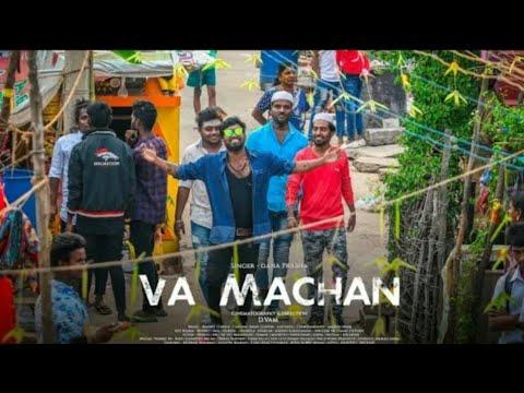 Mp3 تحميل Vaa Machan Gana Prabha Friendship song أغنية تحميل - موسيقى