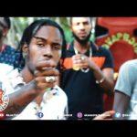 Jahvillani Gun Song Official Music Video HD