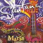 Santana ft The Product GB Maria Maria Master Chic Remix