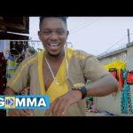 MSAMI VIPI KWANI OFFICIALL VIDEO