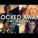 Locked Away T Swift Sam Smith Beyoncé Ellie Goulding N Minaj