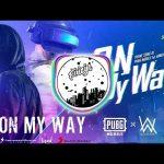 DJ ON MY WAYVSDJ LILY ALAN WALKER FULL BASS TERBARU2019