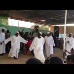 شوايقة والبلد رايقة رقص الربابة في شمال السودان الشوايقة