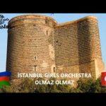 İstanbul Girls Orchestra Olmaz Olmaz (Official Audio)