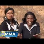 Anastazia Mukabwa Rose Mhando KIATU KIVUE