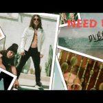 DVBBS - Need U Animated Cover Art Ultra Music