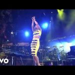 Alicia Keys No One Live on Letterman