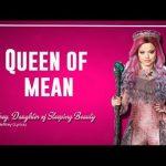 Queen Of Mean Sarah Jeffrey Lyrics From Disneys Descendants 3