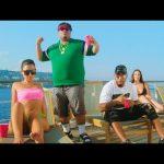 Naza feat Dj Leska Vodka Clip Officiel