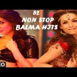 52 Non Stop Balma Hits Official Full Length Video Exclusively on TSeries Popchartbusters