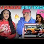 iLOVEFRiDAY Mia Khalifa Diss Reaction Video
