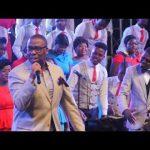 There is a race Jabu Hlongwane Zimpraise Pentecost 2016