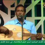 مبارك عبدالحفيظ ـ سيد الإسم ـ أغاني أحمد الجابري 2016م