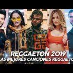 Estrenos Reggaeton y Música Urbana 2019