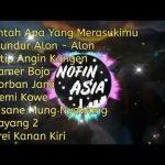 DJ SALAH APA AKU REMIX FULL BASS SLOW NONSTOP 1 JAM NOVIN ASIA