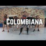 COLOMBIANA ZIN 78 IDO SHOAM EZ ZUMBA FITNESS BMLs CHOREOGRAPHY