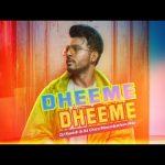 Dheeme Dheeme Remix Tony Kakkar ft Neha Sharma DJ Ravish DJ Chico