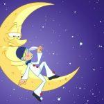أغنية للأطفال Au clair de la lune