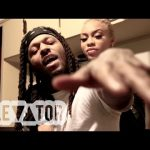 Montana Of 300 ft Jalyn Sanders Trap Queen Remix Music Video