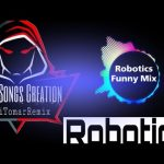 Best hip hop and robotic mixing dancing song funny mix dance song