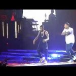 Chris Brown x Usher New Flame Live Best Version