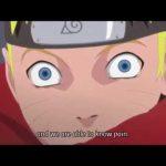 Trevor Daniel Falling Naruto AMV